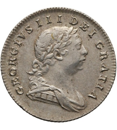 Irlandia 10 pensów 1805