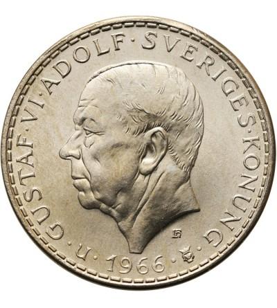 Szwecja 5 koron 1966