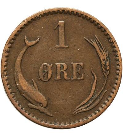 Dania 1 ore 1883