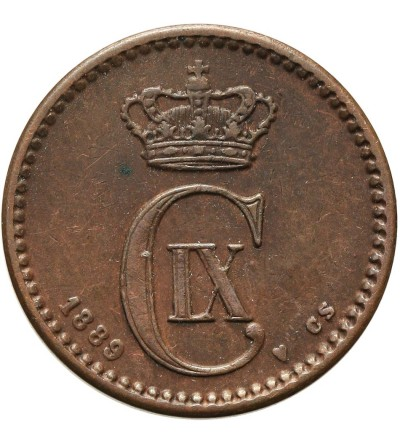 Dania 1 ore 1889