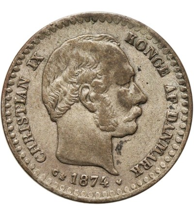 Dania 10 Ore 1874 CS