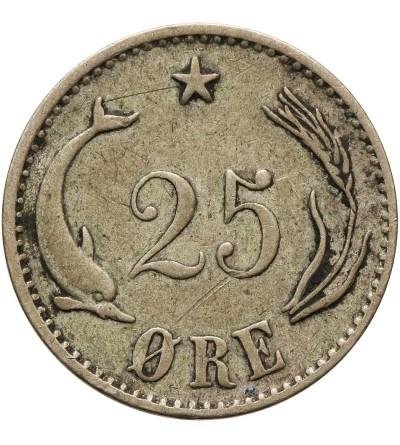 Dania 25 ore 1891
