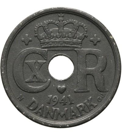 Dania 25 ore 1941