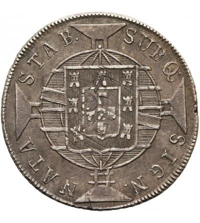Brazil 960 Reis 1818 R
