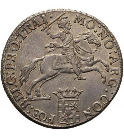 Niderlandy Dukaton (Zilveren Rijder) 1769, Utrecht