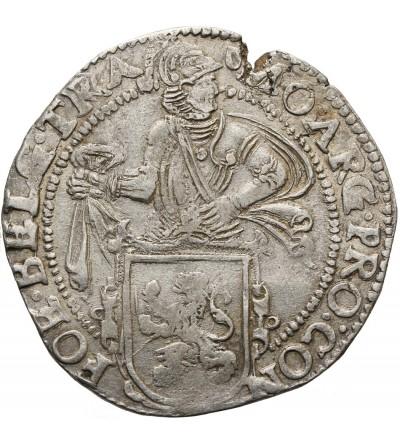 Netherlands 1/2 Taler (Leeuwendaalder) 1626, Utrecht