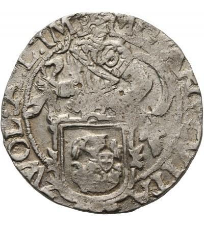 Netherlands 1/2 Taler (Leeuwendaalder) 1644, Zwolle