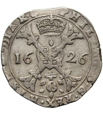 Burgundia Talar (Patagon) 1626, Dole