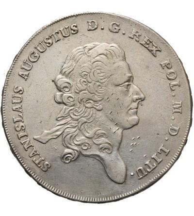 Taler 1779 EB, Warsaw mint