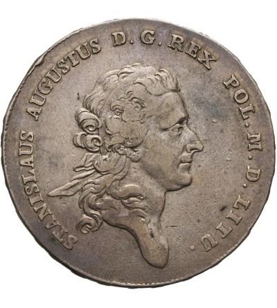 Talar 1770 IS, Warszawa