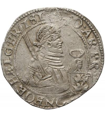 Netherlands 1/2 Rijksdaalder 1620, Friesland