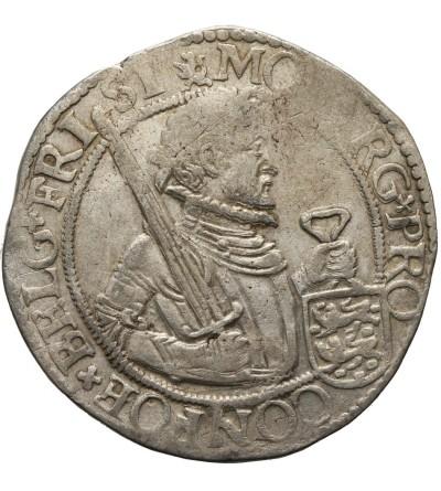 Netherlands Taler ( Nederlandse Rijksdaalder) 1608, Friesland