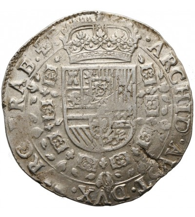 Spanish Netherlands. Taler (Patagon) 1628, Brabant, Antwerpen Mint