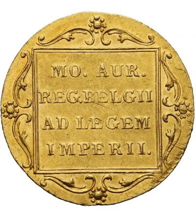 Netherlands Kingdom. Ducat 1839, Utrecht Mint