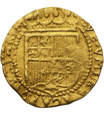 Niderlandy. Dukat bez daty (1590-1597), Zwolle