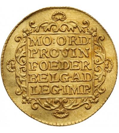 Niderlandy. Dukat 1770, Holland