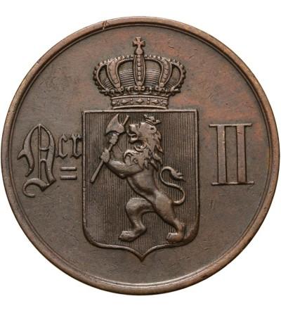 Norway 5 Ore 1902