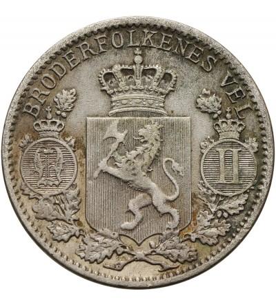 Norwegia 25 ore 1900