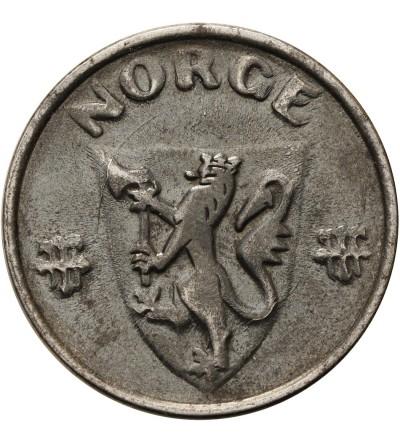 Norwegia 5 ore 1942