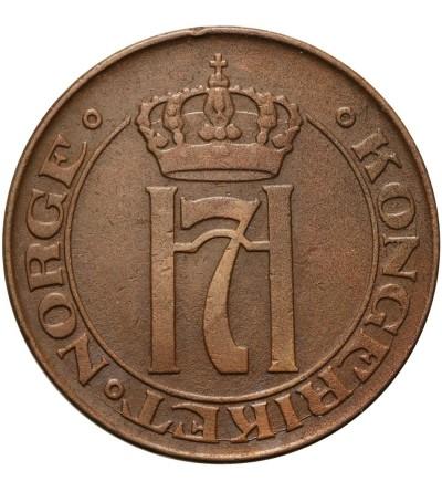 Norwegia 5 Ore 1921