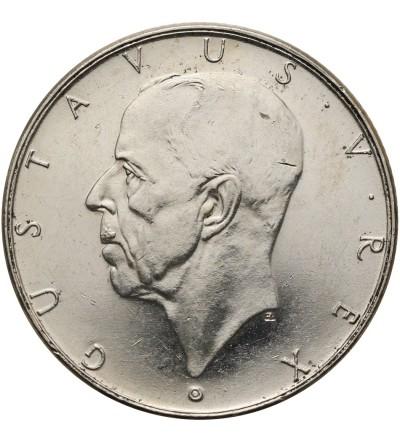Sweden 2 Kronor 1938 G