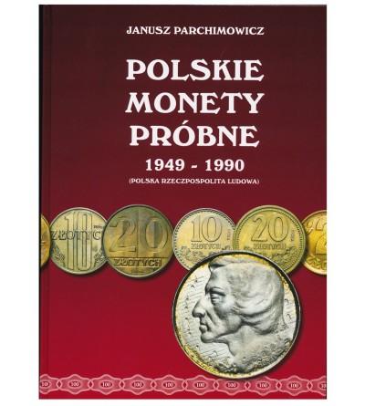 Polskie monety próbne 1949-1990