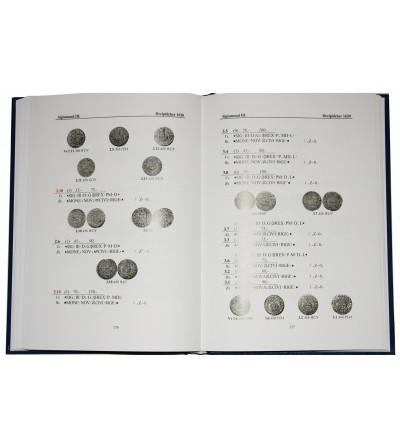 Monety miasta Rygi pod polskim panowaniem w latach 1581-1621