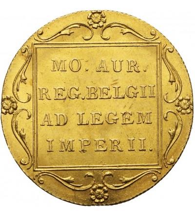 Holandia - Niderlandy. Dukat 1841, Utrecht