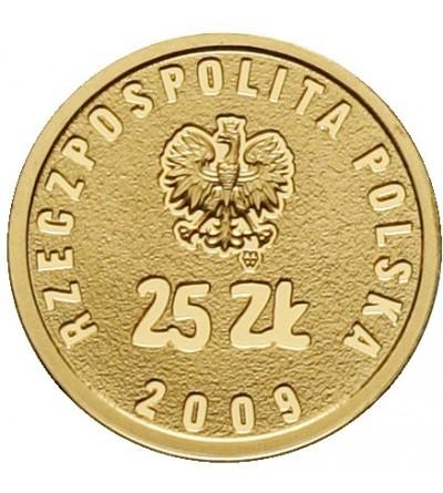 25 złotych 2009, wybory 4 czerwca