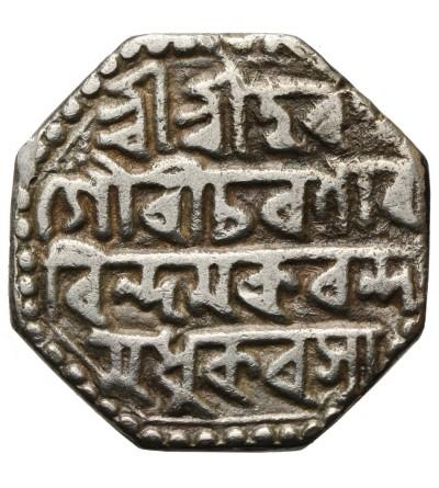 Indie - Assam 1 rupia 1773