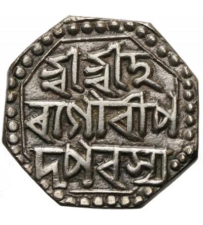 Indie - Assam 1/2 rupii 1769-1780