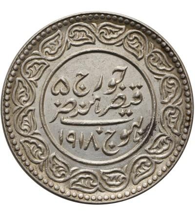 Indie - Kutch 5 kori 1918