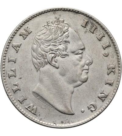 India British Rupee 1835
