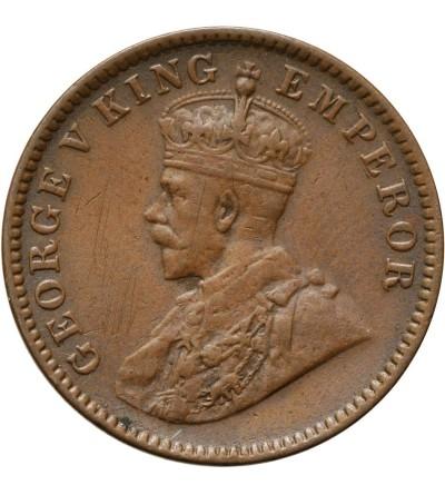 Indie Brytyjskie 1/4 anna 1936