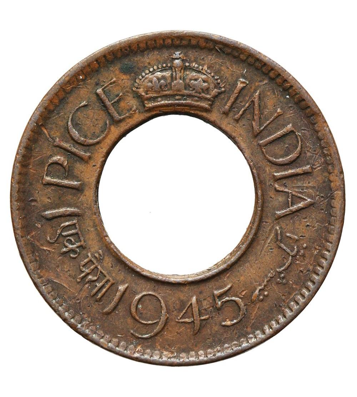 Indie Brytyjskie Pice 1945