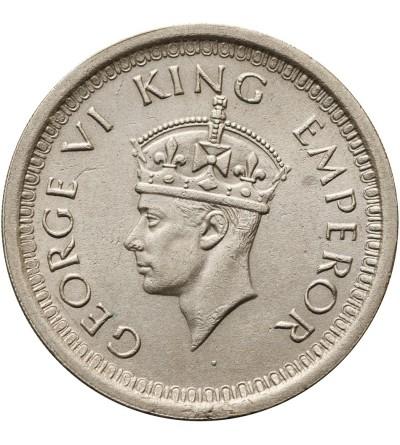 Indie Brytyjskie 1 rupia 1944