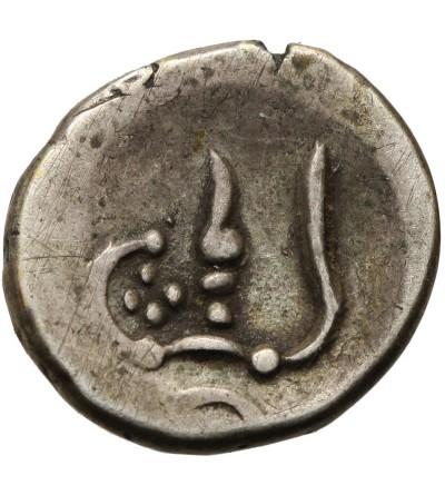 Indie - Cochin 2 puttan bez daty (1796-1809)