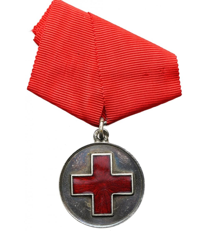 Medal pamiątkowy za Wojnę Rosyjsko - Japońską 1904-1905