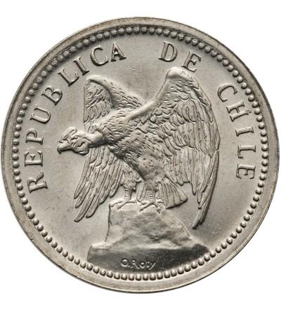 Chile 20 Centavos 1939