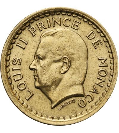 Monaco Franc (1945)