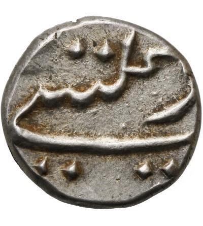 Indie Francuskie 1 Fanon (1/5 rupii) 1738-1792