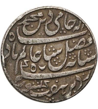Indie Brytyjskie 1 rupia AH 19 (1793 AD), Bengal