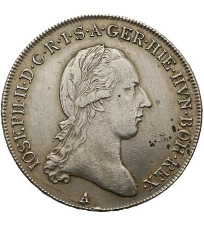 Austria 1/2 talara (Kronentaler) 1789 A, Wiedeń