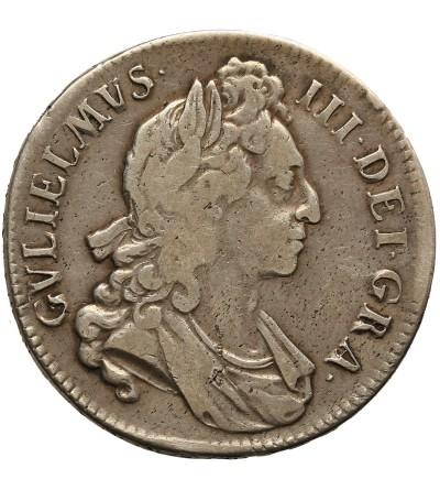 Wielka Brytania 1 korona 1695