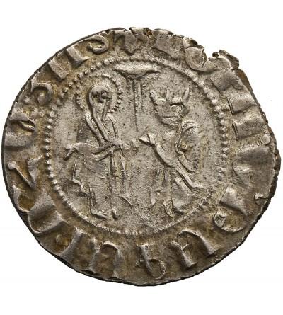 Armenia 1 Tram koronacyjny bez daty, Hetoum I 1226-1270