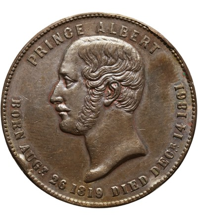 Nowa Zelandia 1 Penny S. Hague Smith, Ironmonger, Auckland, ok 1862