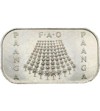 Tonga 1 paanga 1977 F.A.O.