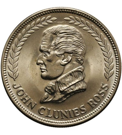 Keeling Cocos Islands 5 Rupees 1977