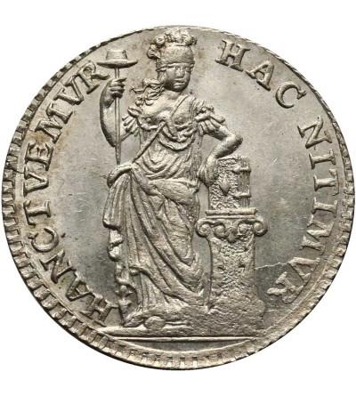 Niderlandy 1/4 guldena 1759, Holland