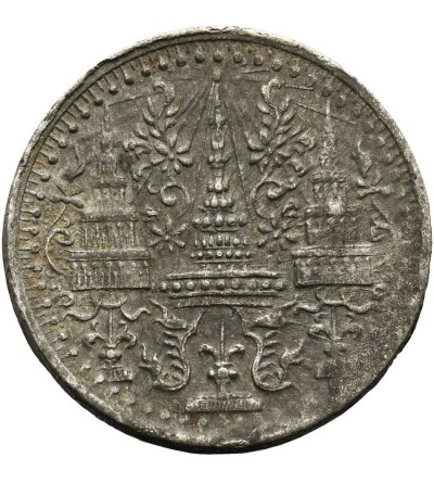 Tajlandia 1/8 Fuang (1 Att) 1862